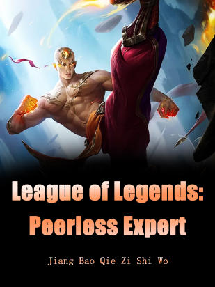 League of Legends: Peerless Expert